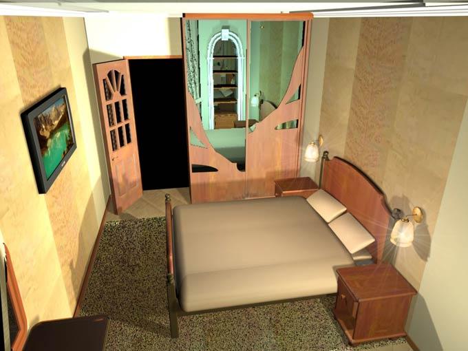 Дизайн квартиры студии фото отделка